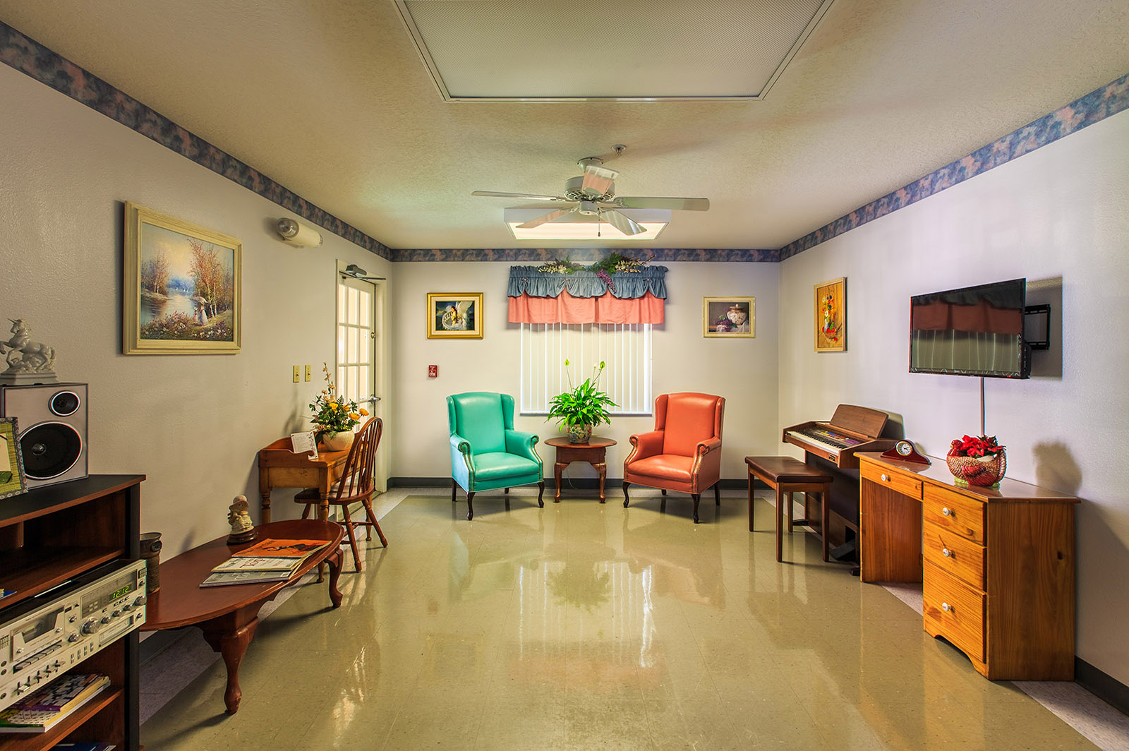 Affordable Assisted Living and Memory Care in Port Richey, FL